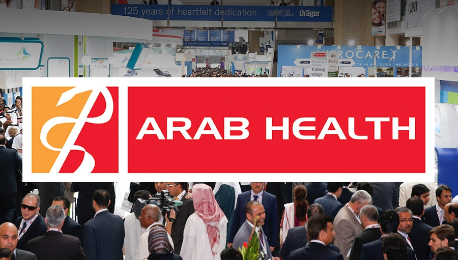 Arab Health 2019 - Delta Med